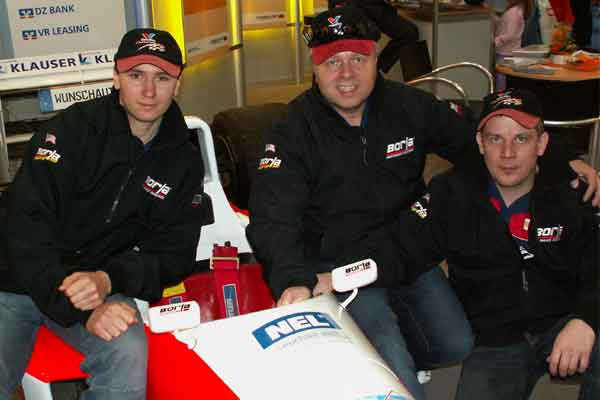 Racing Team Henry Büttner